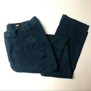 H&M Navy Dress Pants